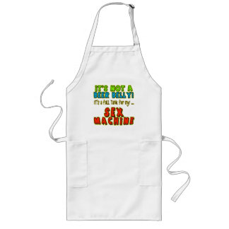 Great Fathers Day Gifts Long Apron
