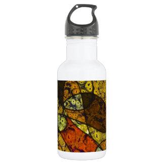 great feelings 18oz water bottle