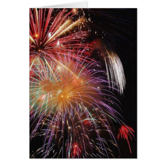 Great Fireworks Night Cards