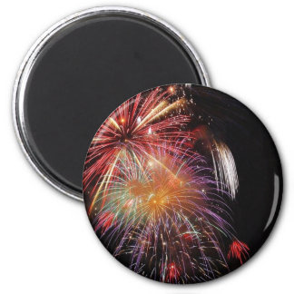 Great Fireworks Night Magnet