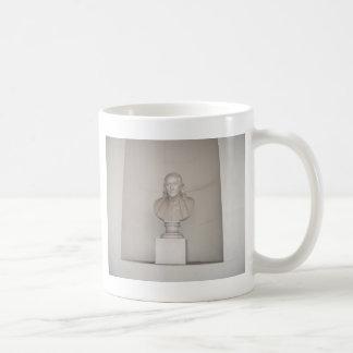 Great Forefathers America Patriotism Ben Franklin Coffee Mug