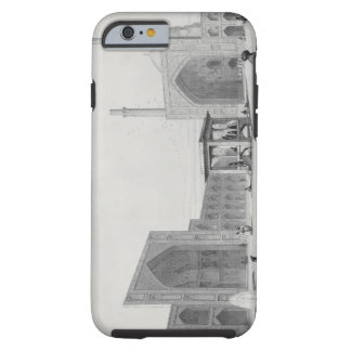 Great Friday Mosque (Masjid-i Djum-ah) in Isfahan, Tough iPhone 6 Case