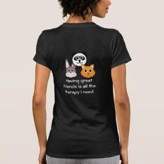 Great friends - T-shirt