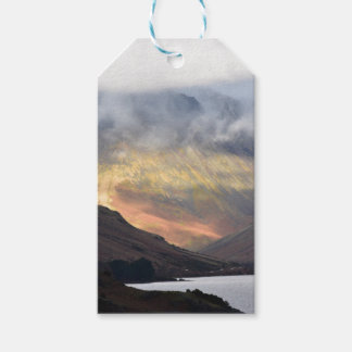 Great Gable from Wast Water Gift Tags