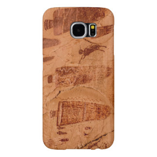 Great Gallery Pictographs of Horseshoe Canyon Samsung Galaxy S6 Case