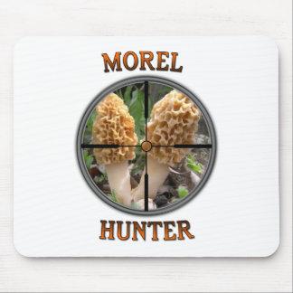 Great Gear For Morel Mushroom Hunters Mouse Pad