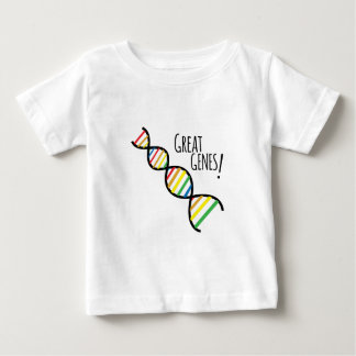 Great Genes Baby T-Shirt