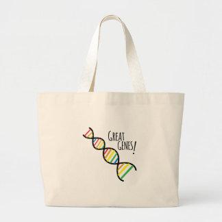 Great Genes Tote Bag