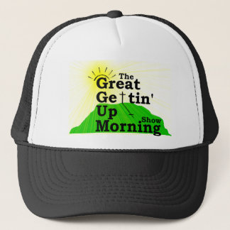 Great Gettin Up Morning Trucker Hat