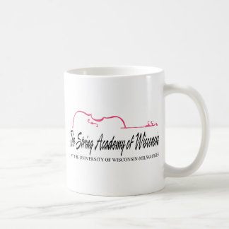 Great Gift ideas from the String Academy! Coffee Mug