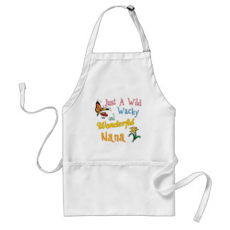 Great Gifts For Nanas Adult Apron