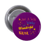 Great Gifts For Nanas Button