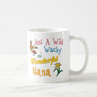 Great Gifts For Nanas Classic White Coffee Mug