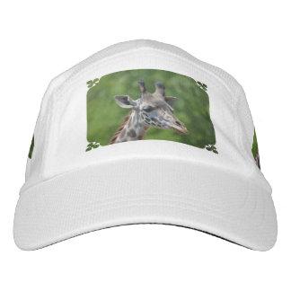Great Giraffe Hat