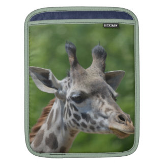 Great Giraffe Sleeve For iPads