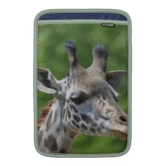 Great Giraffe Sleeve For MacBook Air