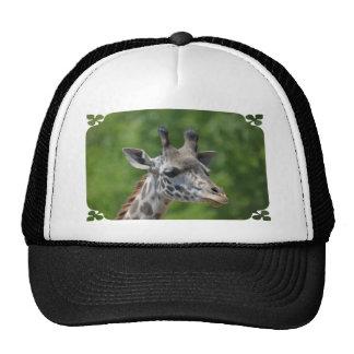 Great Giraffe Trucker Hat