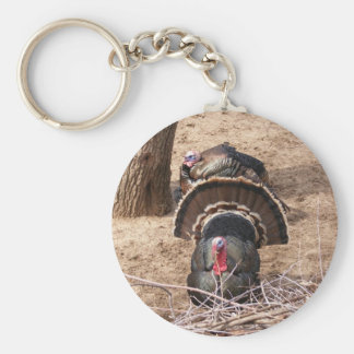 Great Gobblers! Keychain