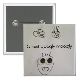 Great Googly Moogly Button