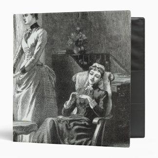 Great-Grandmamma Severan by Leslie Keith Binder