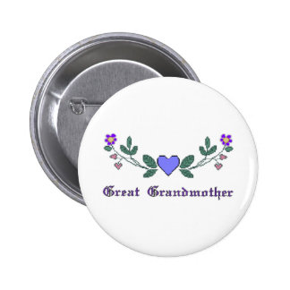 Great Grandmother CS Print Button