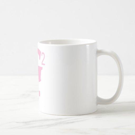 Great Grandmother Symbol - G-Squared Classic White Coffee Mug