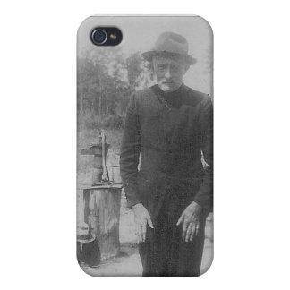 Great Grandpa iPhone 4/4S Cases