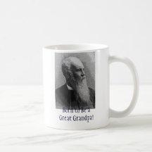 Great Grandpa! Mug