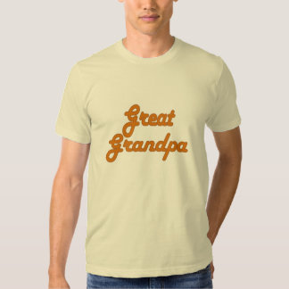 Great Grandpa T-Shirt
