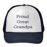 Great Grandpa Trucker Hat