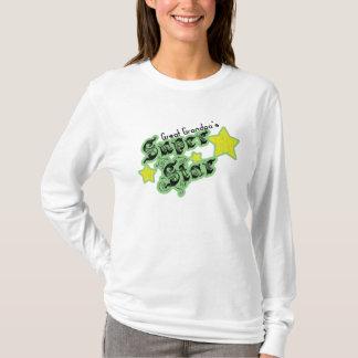 Great Grandpa's Super Star T-Shirt
