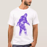 GREAT GRAPE BIGFOOT - BIG PURPLE SASQUATCH T-Shirt