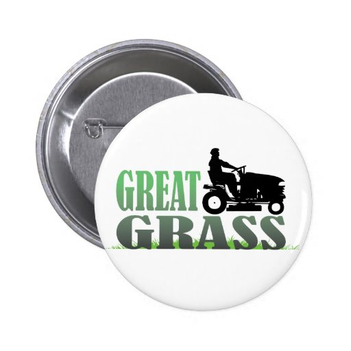 Great Grass Pin