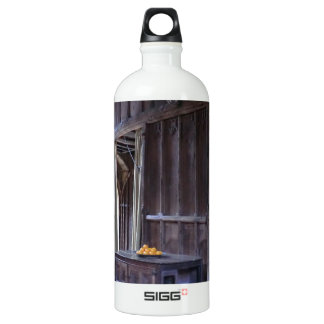 Great Hall at Haddon Hall Water Bottle
