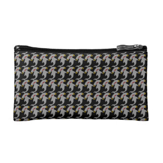 Great hammerhead Kosumepochi Makeup Bag