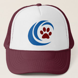 Great hat for dog lovers
