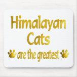 Great Himalayan Mouse Pads