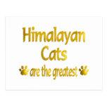 Great Himalayan Post Cards