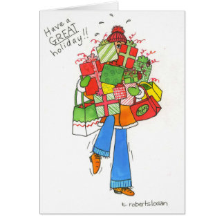 Great Holiday Cards