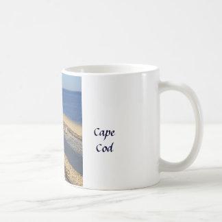 Great Hollow Corn Hill View, Cape Cod Coffee Mug