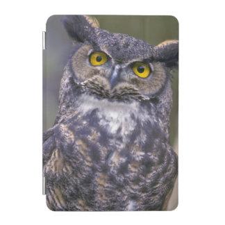 Great Horned Owl iPad Mini Cover