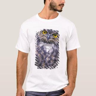 Great Horned Owl T-Shirt