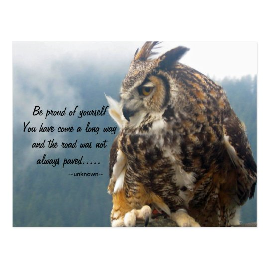 Winnie The Pooh Owl Quotes: Pretty Owl Quotes Photos # Great Horned Owl With Quote