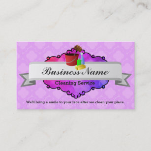 House cleaning business cards templates zazzle great house cleaning business cards colourmoves