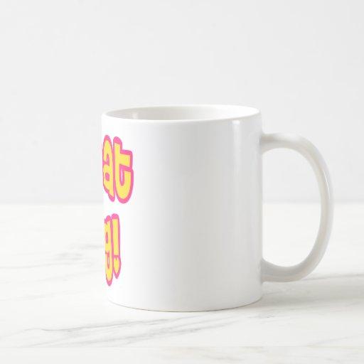 Great Hug Coffee Mugs