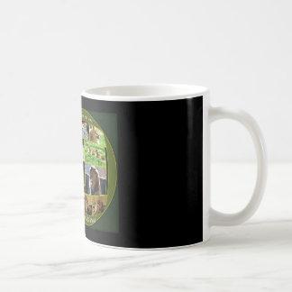 Great ideas classic white coffee mug