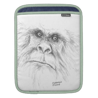Great Ipad gear if you're into Bigfoot! Sleeve For iPads