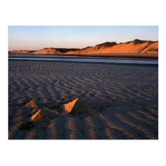 Great Island Beach Wellfleet Cape Cod Postcard