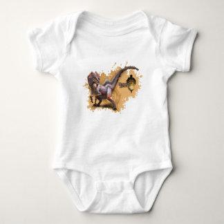 Great Jaggi Baby Bodysuit