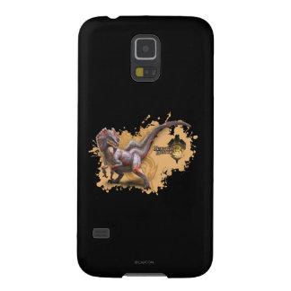Great Jaggi Galaxy S5 Case